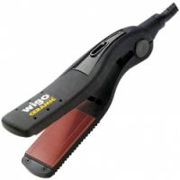 Wigo Damp or Dry Ceramic Flat Iron 2'