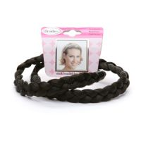 Braidies Thick Braided Headband