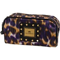 Celebrity Call of the Wild Cosmetic Bag