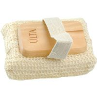 ULTA Spa Natural Sisal Sponge