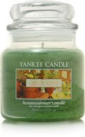 Yankee Candle Company Greenhouse Housewarmer Jar Candle