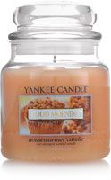 Yankee Candle Company Good Morning Housewarmer Jar Candle
