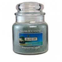 Yankee Candle Company Island Spa Housewarmer Candle