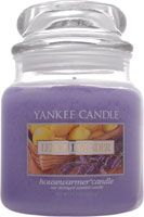 Yankee Candle Company Lemon & Lavender Housewarmer Jar Candle