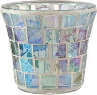 Yankee Candle Company Hydrangea Mosaic