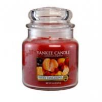 Yankee Candle Company Berry Tangerine Candle