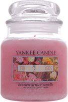 Yankee Candle Company Freshcut Roses Housewarmer Jar Candle