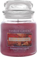 Yankee Candle Company Home Sweet Home Housewarmer Jar Candle