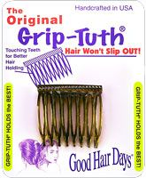 Good Hair Days-Grip-Tuth 1 and One Half Inch  Hair Tucks