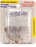 Good Hair Days Magic Grip Hair Pins
