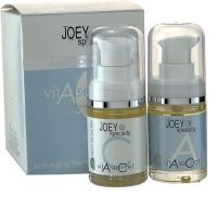 JOEY New York vitA seCret for Dry Skin