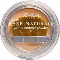 L'Oréal Paris Bare Naturale Gentle Mineral Powder
