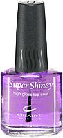 CND Creative Nail Design Super Shiney High Gloss Top Coat