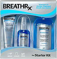 Breath RX Starter Kit