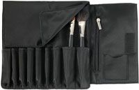 Japonesque Pro 9-Pocket Brush Case