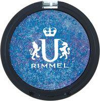 Rimmel London Underground Stir It Up Cream Eyeshadow