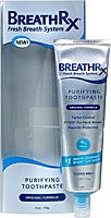 Breath RX Purifying Toothpaste