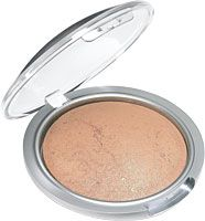 Physicians Formula Baked Bronzer Bronzing & Shimmery Face Powder