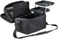 Japonesque Pro Soft Case w/Trays
