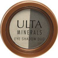 Ulta Mineral Eye Shadow Duo
