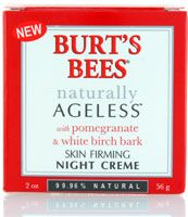 Burt's Bees Naturally Ageless Skin Firming Night Creme