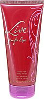 Jennifer Lopez Sexy Vibe Body Lotion