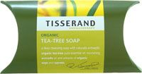 Tisserand Organic Tea Tree Soap