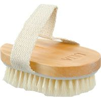 Ulta Spa Natural Bristle Body Brush