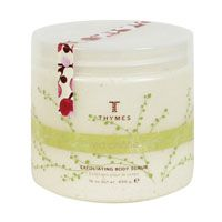 Thymes Red Cherie  Body Scrub