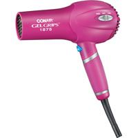 Conair Gel Grips Hair Dryer