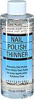 Custom Nails Nail Polish Thinner