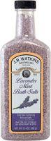 J.R. Watkins Apothecary Lavender Mint Bath Salts