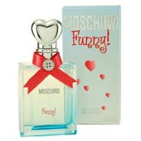 Moschino Funny Eau de Toilette Spray