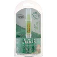 Nad's Natural Natural Hair Removal Gel Facial Wand