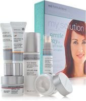 MD Formulations Sensitive Anti-Wrinkle Treament