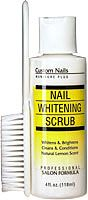 Custom Nails Nail Whitening Scrub