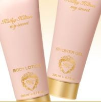 Kathy Hilton My Secret Body Lotion