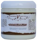 Blended Beauty Volcanic Clean Mask