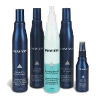 Pravana Hydrating Sulfate-Free Shampoo