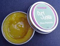 Curl Junkie Olive Pomade
