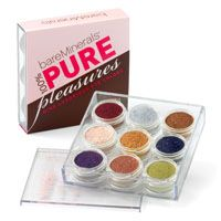 bareMinerals Pure Pleasures Eye Collection