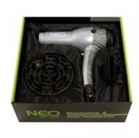 Hot Tools NEO Tourmaline & Ionic Technology Ultra-Lightweight Hair Dryer