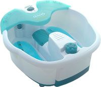Dr. Scholl's Water Jet Foot Spa with Aromatherapy