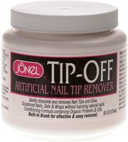 Jonel Artificial Nail Tip Remover