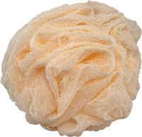 Paris Presents-Daily Luxuries Luxury Exfoliating Sponge