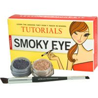 bareMinerals Tutorials Smokey Eyes I