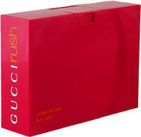 Gucci Rush Body Lotion