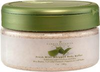 Garden Botanika Fresh Mint Whipped Body Buffer