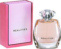 Liz Claiborne Realities for Women Eau de Parfum