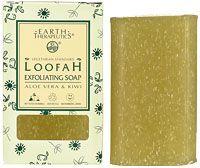 Earth Therapeutics Exfoliating Soap